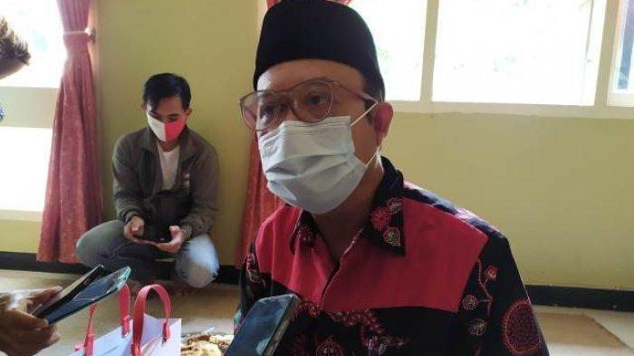 Happy Hypoxia Gejala Baru dari Virus Corona, Bupati Banyumas : Pasien Normal, Tidak Merasakan Gejala