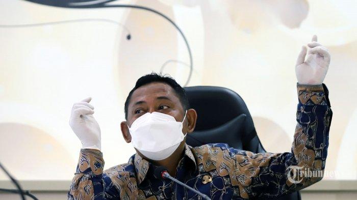 BREAKING NEWS: Bupati Bekasi H Eka Supria Atmaja Meninggal Dunia Setelah Terpapar Covid-19