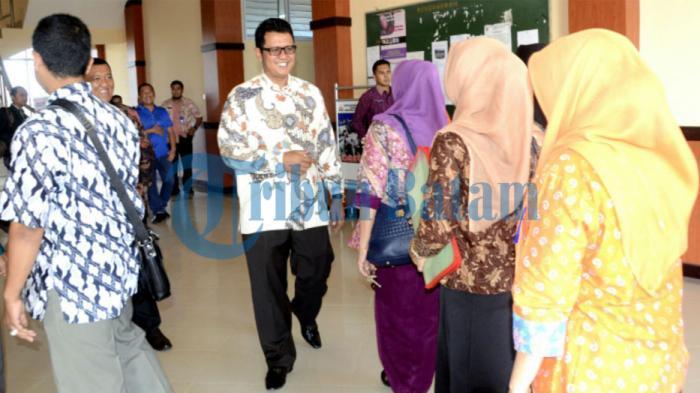KPK Bantah Isu Penyidiknya Bawa Bupati Bintan Setelah Pelantikan sang Kepala Daerah
