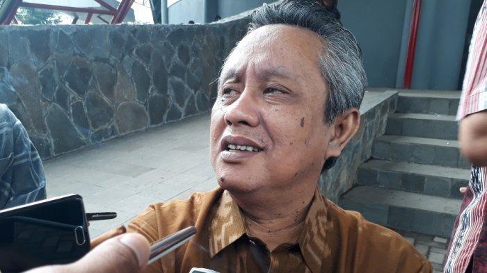 Viral Broadcast Kabinet Jokowi-Ma'ruf, Bupati Boyolali Seno Samodro Masuk Daftar Calon Menteri Desa
