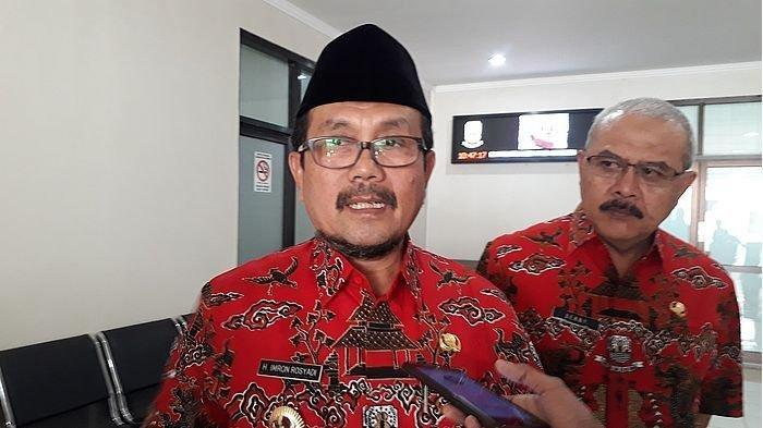 Bupati Cirebon Positif Covid-19, Kondisinya Baik-baik Saja, Ini Aktivitasnya Selama Isolasi Mandiri