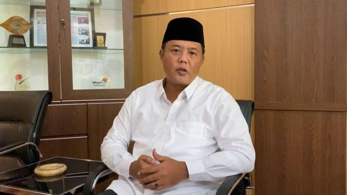 Ucapan Belasungkawa Bupati Karanganyar untuk sang Dalang Legend Ki Manteb Soedharsono