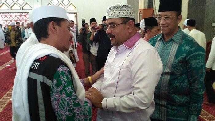 Jemaah Haji Asal Karimun Meninggal Dunia 2 Hari Sebelum Pulang ke Tanah Air