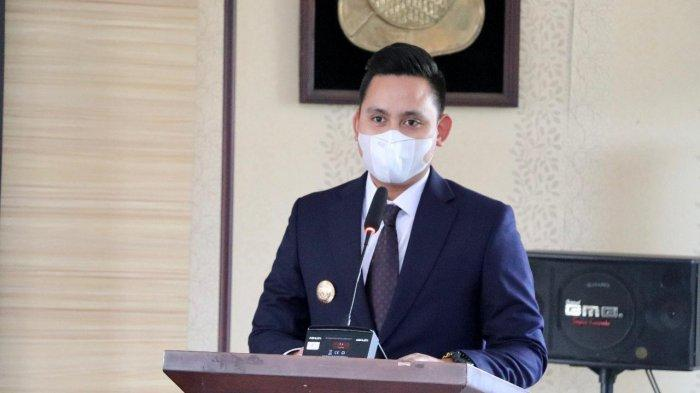 Bupati Kendal Dico Ganinduto Apresiasi Kinerja KPC-PEN