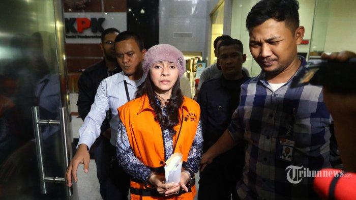 Ditetapkan Sebagai Tersangka oleh KPK, Bupati Talaud: Kita Buktikan di Persidangan