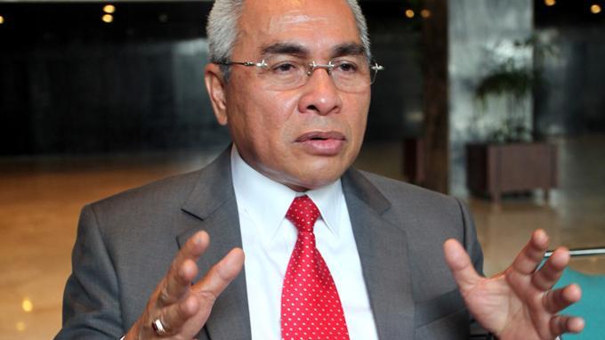 Gubernur Kaltim Isran Noor: Ada Pengusaha dari Surabaya atau Jakarta Beli lahan, itu Hoax