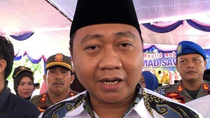 Berita Terkini OTT KPK Bupati Lampung Utara: Tindakan Tegas Partai NasDem ke Agung Ilmu Mangkunegara