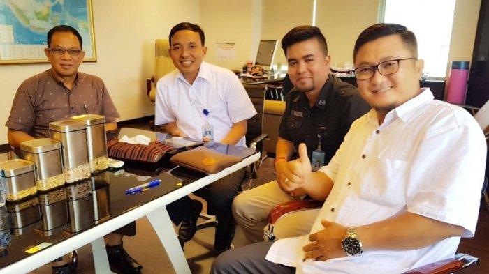 KKP Siapkan Bantuan Kapal dan Alat Tangkap untuk Lingga
