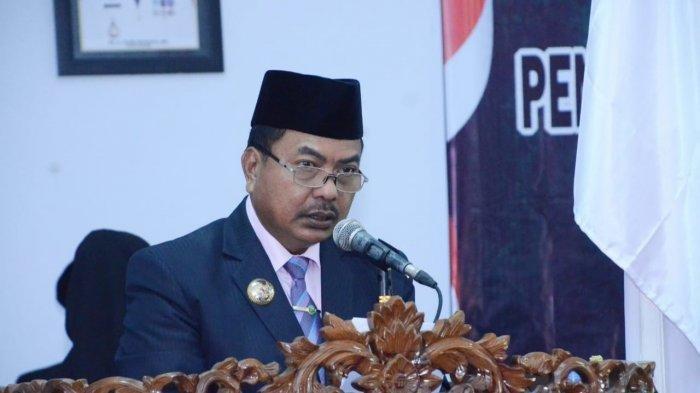BREAKING NEWS: Bupati Majene Sulbar Fahmi Massiara Meninggal di RS Grestelina Makassar