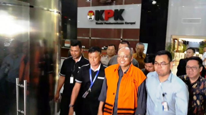 Mendagri Tjahjo Kumolo Sudah Terima SK Wabup Malang Jadi Plt Bupati