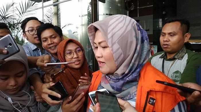 Penerima Suap Perizinan Meikarta, eks Bupati Bekasi dan 4 Anak Buahnya Jalani Sidang Perdana
