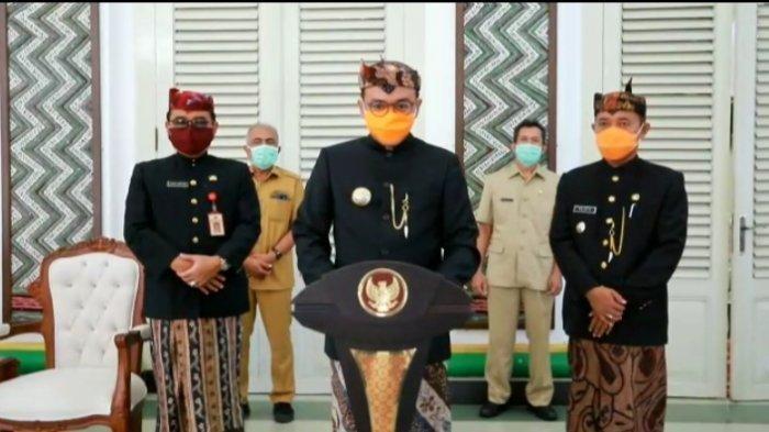 Terpapar Saat Ikut Pelatihan di Asrama Haji Sukolilo, Dua Petugas Kesehatan Haji Pamekasan Sembuh