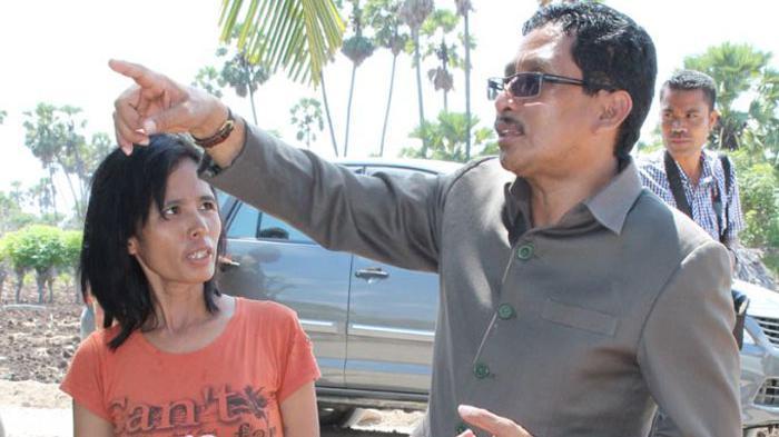 Kalah Praperadilan, KPK Kaji Terbitkan Sprindik Baru Terhadap Bupati Sabu Raijua