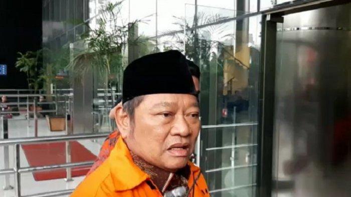 KPK Sita Mata Uang Rupiah dan Asing dari Penggeledahan Kasus Bupati Sidoarjo