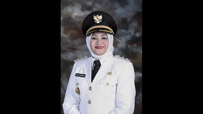 Bupati Perempuan Pertama di Subang Ditangkap KPK, Berikut 4 Fakta tentang Imas Aryumningsih