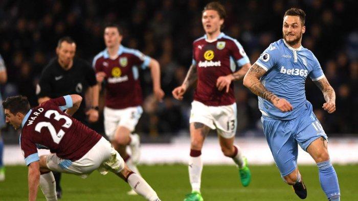 Burnley Masuk Big Four Liga Inggris, Juru Taktik Malah Merendah