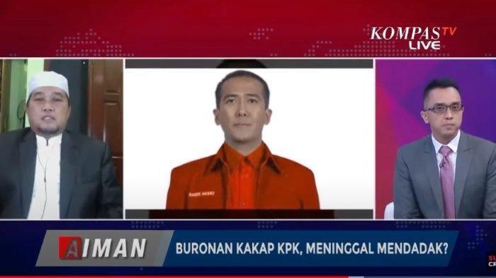 KPK Klaim Negara Tetangga Respons Red Notice Harun Masiku
