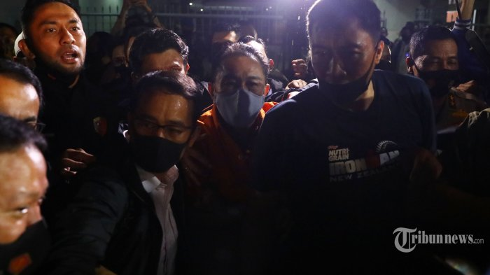 Penangkapan Djoko Tjandra Dinilai Bukan Prestasi, Pengamat: Itu Sudah Kewajiban Kabareskrim
