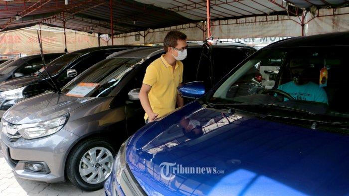 Aturan Relaksasi PPnBM Segera Terbit, Dampaknya Akan Terasa di Pasar Mobil Bekas