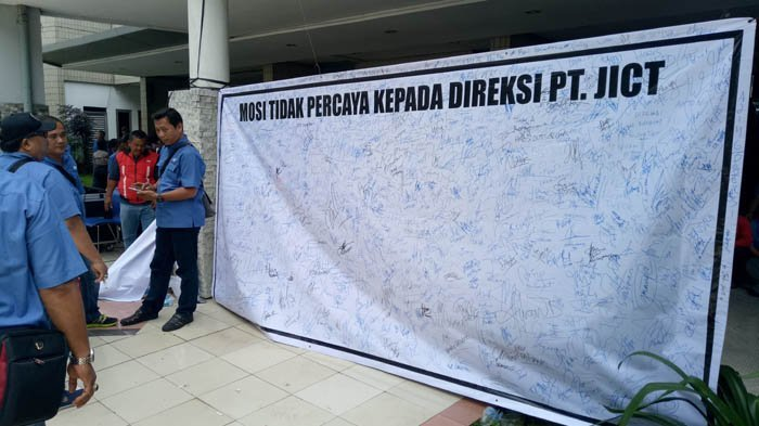 IPW Percayakan BPK Audit Tuntas Anak Usaha Pelindo II