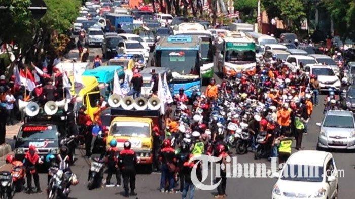 Sebanyak 7.682 Pekerja di Kota Bandung Kehilangan Pekerjaan