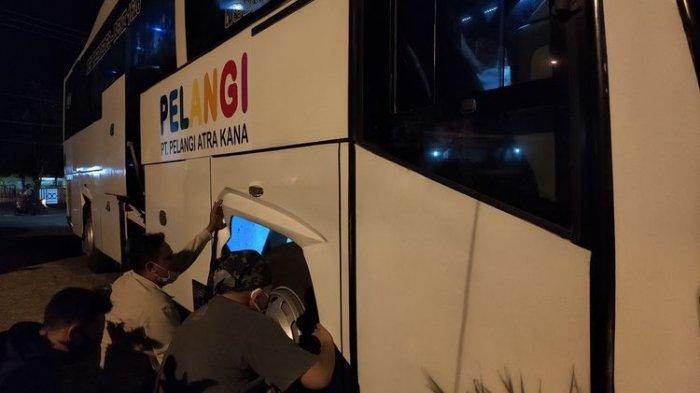 Ini Peran Bos Perusahaan Bus di Tasikmalaya dalam Sindikat Narkoba