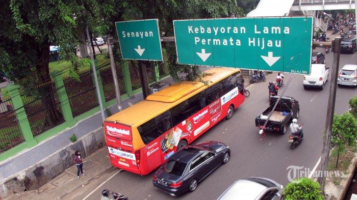 Balap Mobil Liar di Kawasan Senayan, Polda Metro Amankan 30 Kendaraan