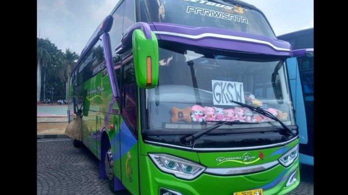 Deretan Foto Sebelum & Sesudah Kecelakaan Bus di Subang, Termasuk Terguling Hingga Tewaskan 8 Orang