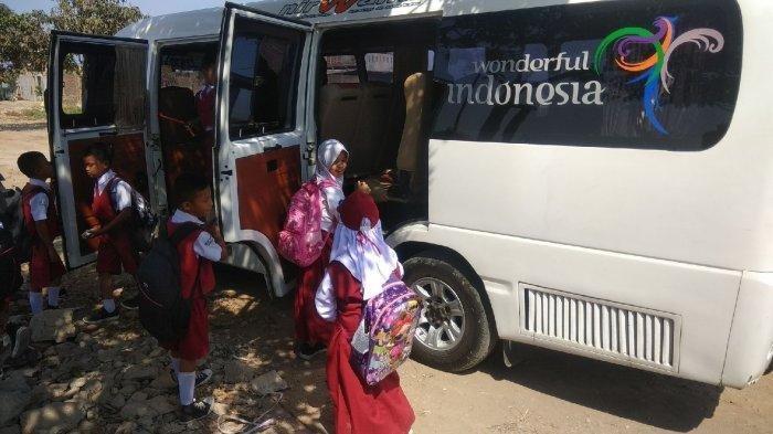 Proyek KA Cepat Jakarta-Bandung Gusur Gedung SD Tirtayasa, Begini Nasib Siswanya