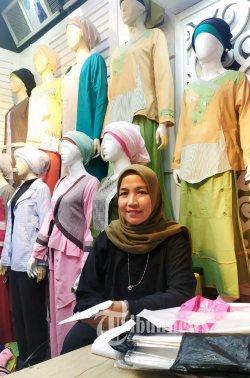 LUNAN GO Fashion, Baju Muslim Fashionable Kekinian Untuk Tampil Gaya Di Hari Raya