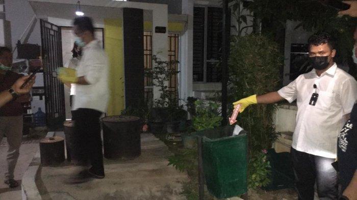 10 Fakta Syamsul Bunuh Ibu Mantan Bos di Batam, 'Saya Sudah Puas Setelah Membunuh Dia'