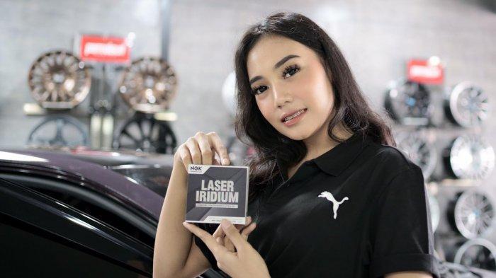 Laser Iridium, Busi Premium untuk Mobil Toyota