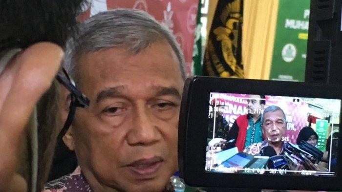 Busyro Muqoddas Ingatkan, Jangan Sampai RUU Cipta Kerja Senasib dengan UU KPK Baru