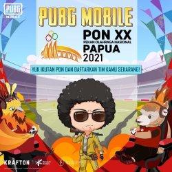 Hasil PUBG Mobile Pra PON XX Papua 2021 Grup A, 7 Provinsi Lolos, DKI Jakarta Memimpin
