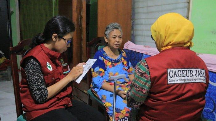 Luar Biasa, Cageur Jasa Kota Tangerang Masuk Top 99 Inovasi Pelayanan Publik