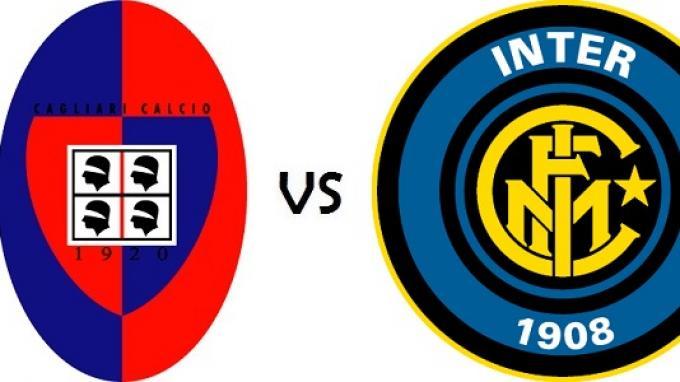 Hasil Akhir Cagliari Vs Inter Milan di Liga Italia Pekan ke 26, Skor 1-2 Inter Kalah