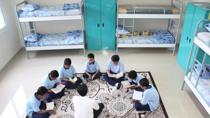 Cahaya Rancamaya Islamic Boarding School Siapkan Lulusan dengan Kompetensi Global