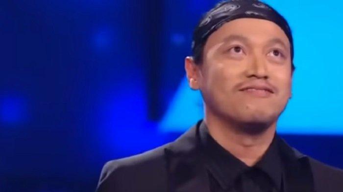 Cerita Cahayadi Eki Kam, Pengamen Indonesia Ikut Audisi Kontes Nyanyi di Italia hingga Jadi Juara
