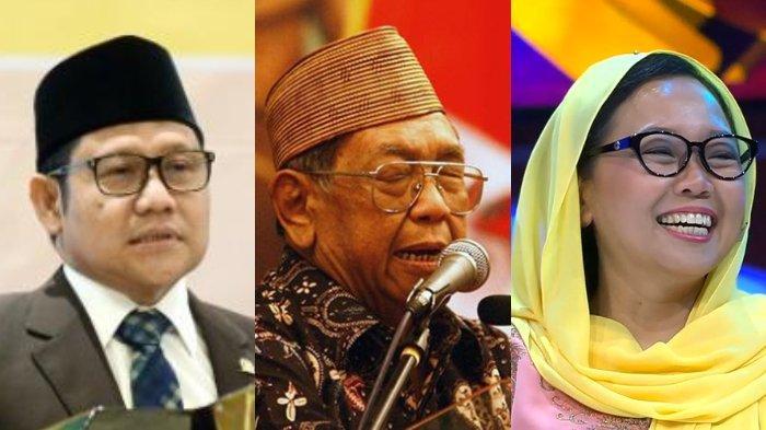 Sejarah Kelamnya Kembali Dibahas, Cak Imin Pernah Disebut Alissa Wahid Belum Minta Maaf pada Gus Dur