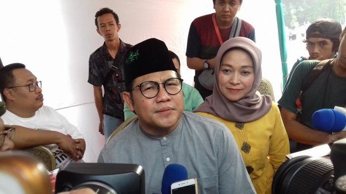 Sejumlah Kyai Dorong Cak Imin Tetap Maju Cawapres Meski Tak Digandeng Jokowi
