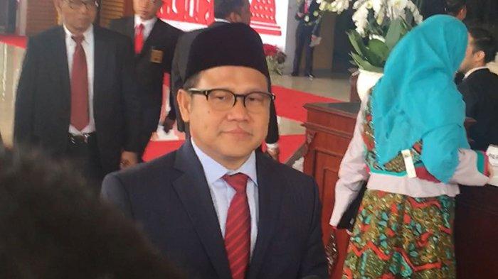 Momentum Muktamar V PKB di Bali Dimanfaatkan Ketum PKB Muhaimin Iskandar (Cak Imin) Untuk Ganti Nama