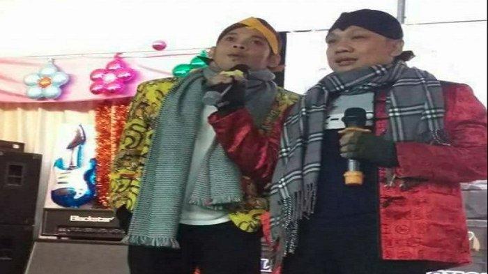 Bebas dari Penjara di Hong Kong, Cak Percil Masih Bisa Bikin Penggemarnya Tertawa