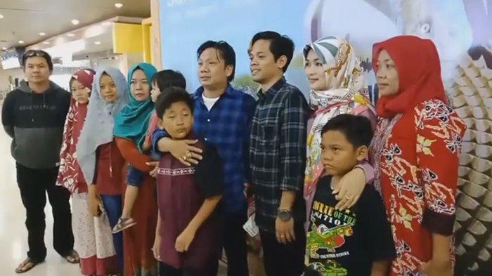 Ditahan Hong Kong Selama 6 Minggu, Cak Percil dan Cak Yudo Akhirnya Dibebaskan