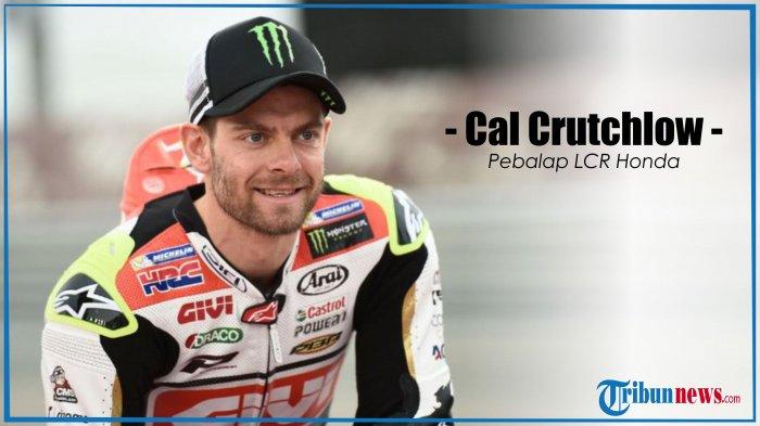 Kondisi Cal Crutchlow Pascakecelakaan di MotoGP 2020 Spanyol Sirkuit Jerez