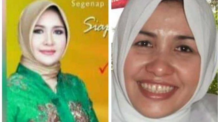 Fotocalon anggotaa DPD RI Evi Apita Maya yang dipersoalkan oleh saksi Farouk Muhammad yang mengangap Evi melakukan pemalsuan dokumen karena fotonya jadi cantik. Evi sendiri lolos ke Senayan lantaran foto cantiknya tersebut.