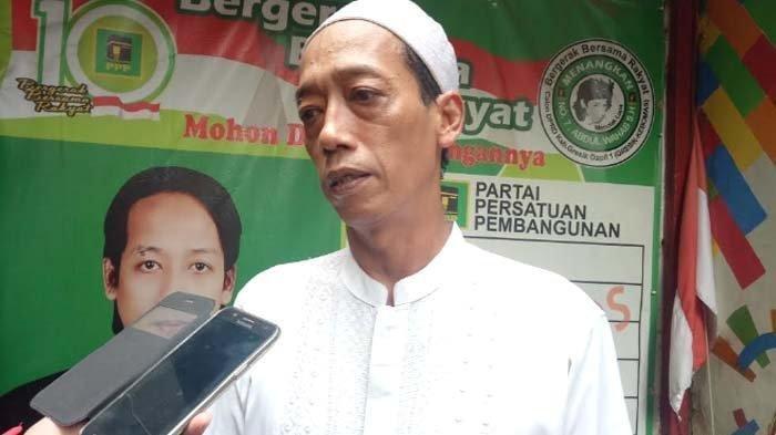 Ini Pengakuan Abdul Wahab, Caleg PPP Gresik, yang Ikut Ditangkap KPK Bersama Ketum PPP Rommy