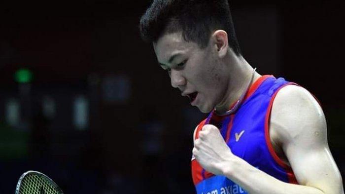 Profil Lee Zii Jia, Sosok The Next Lee Chong Wei, Tumpuan Malaysia di Swiss Open 2021