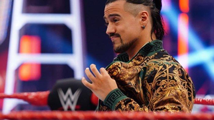 Setelah Rey Mysterio dan Eddie Guerreiro, Bos WWE Siap Promosikan Calon Bintang Barunya