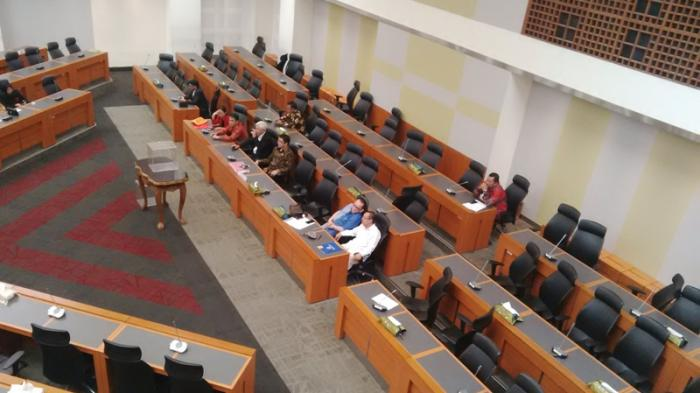 Komisi III DPR Setujui Enam Calon Hakim Agung