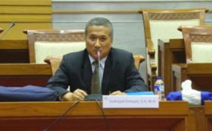 Agung Sudrajad Penuhi Panggilan Komisi Yudisial